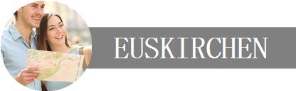 Deine Unternehmen, Dein Urlaub in Euskirchen Logo